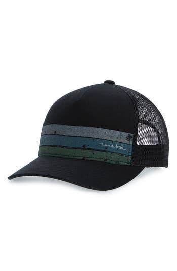 Travis Mathew Slider Trucker Hat