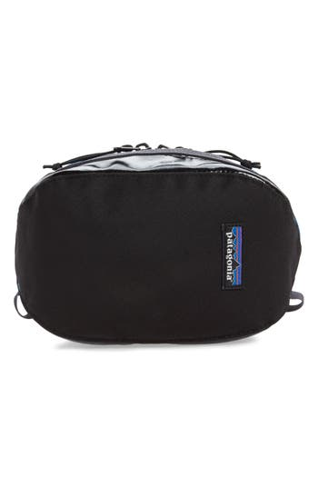 Patagonia Black Hole Small Travel Kit