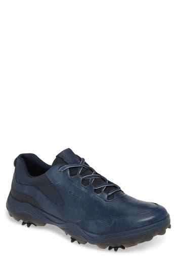 ECCO Strike Gore-Tex® Waterproof Golf Shoe