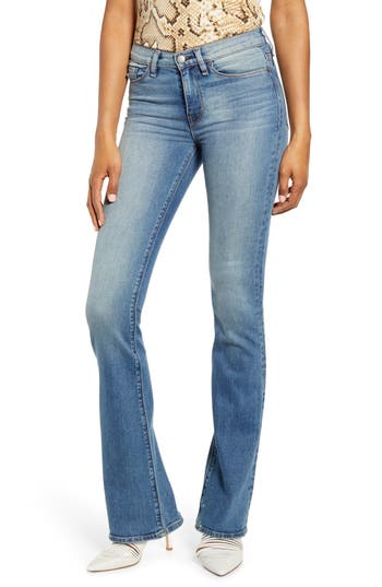 Hudson Jeans Drew Bootcut Jeans (Headliner)
