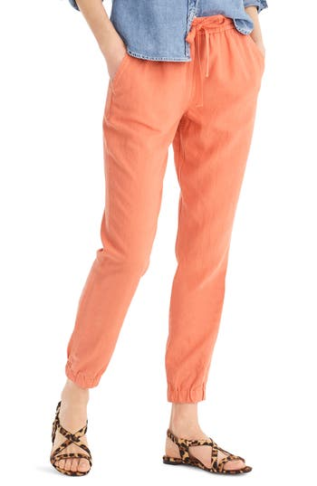 J.Crew New Seaside Pants