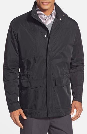 Men's Cutter & Buck Birch Bay Water Resistant Jacket
