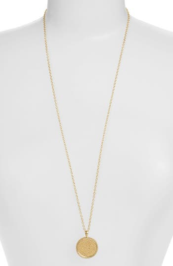 Women's Anna Beck 'Gili' Pendant Necklace