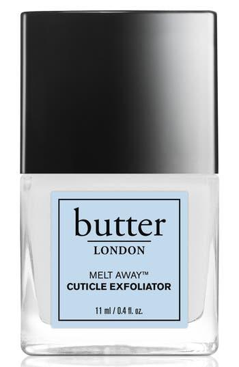 Butter London 'Melt Away(TM)' Cuticle Exfoliator