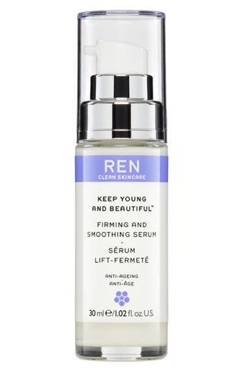 Space.nk.apothecary Ren Keep Young And Beautiful Firming And Smoothing Serum