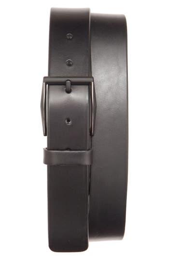 Men's Trafalgar 'Blake' Leather Belt