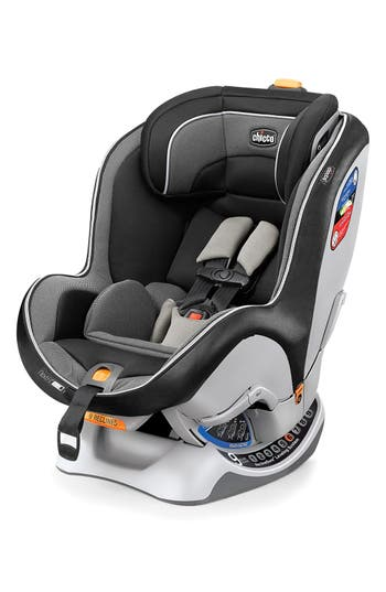 Infant Chicco Nextfit Zip Convertible Car Seat
