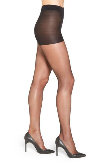 Nordstrom 'Gloss' Control Top Pantyhose