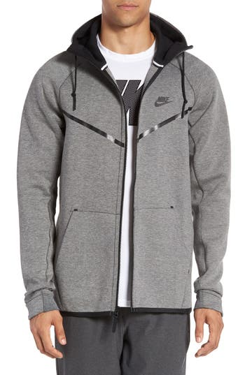 Nike 'Windrunner' Tech Fleece Hoodie