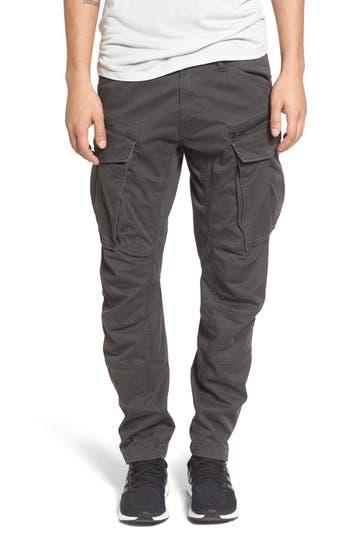Men's G-Star Raw Rovik Tapered Fit Cargo Pants