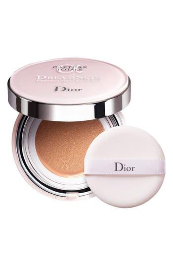 Dior Capture Totale Dreamskin Perfect Skin Cushion Broad Spectrum Spf 50 -