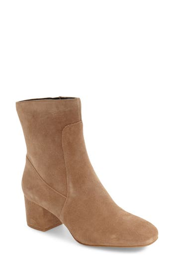 Kenneth Cole New York Noelle Square Toe Bootie