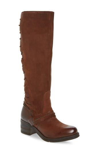 Miz Mooz Shankara Knee High Boot