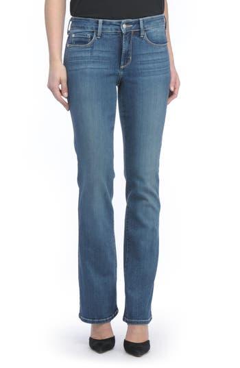 NYDJ Barbara Stretch Bootcut Jeans