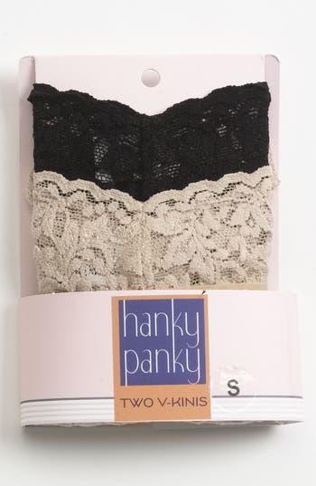 Women's Hanky Panky Signature Lace Vikini