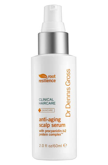 Dr. Dennis Gross Skincare 'Root Resilience' Anti-Aging Scalp Serum