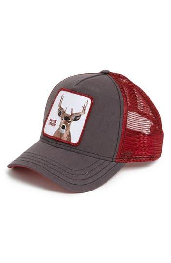 Goorin Brothers 'Animal Farm - Buck Fever' Trucker Cap