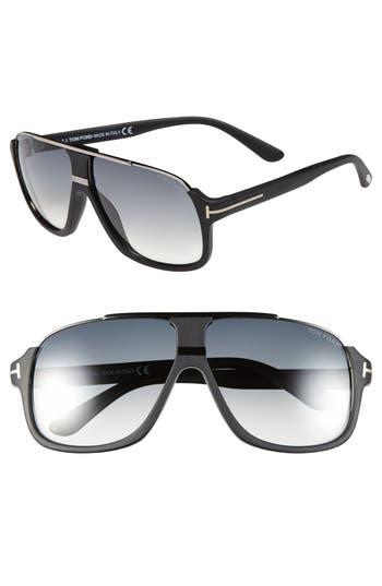 Women's Tom Ford 'Eliot' 60Mm Sunglasses -