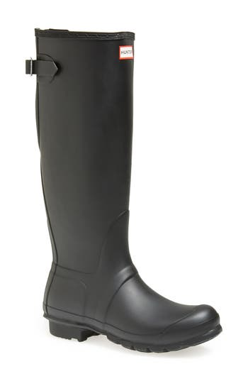 Hunter Adjustable Calf Rain Boot