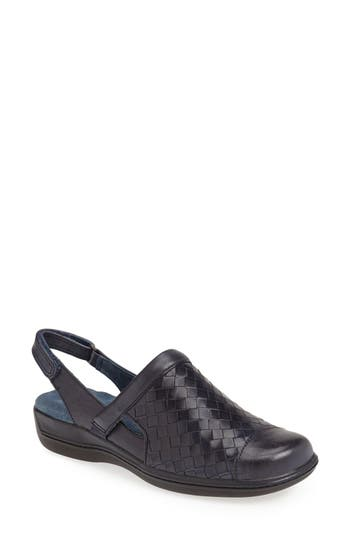 Women's Softwalk 'Salina' Woven Clog at NORDSTROM.com