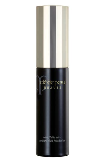 Clé De Peau Beauté Radiant Fluid Foundation Spf 24 - O40 (Ochre)