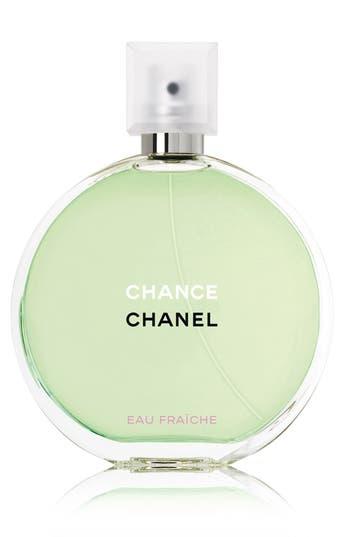 Chanel Chance Eau Fraîcheeau De Toilette Spray