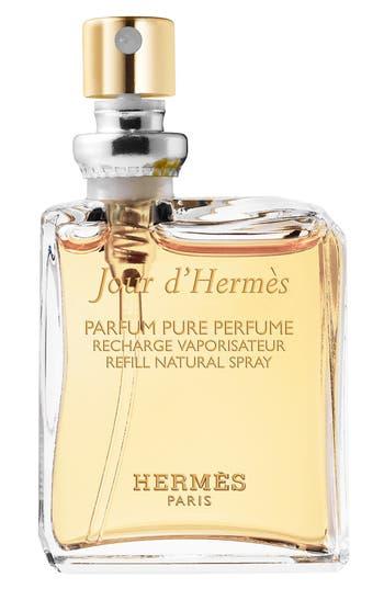 Hermès Jour D'Hermès - Pure Perfume Lock Spray Refill