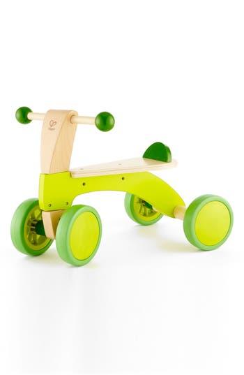 Infant Hape ScootAround Riding Toy