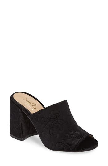 Shellys London Dalia Open Toe Mule