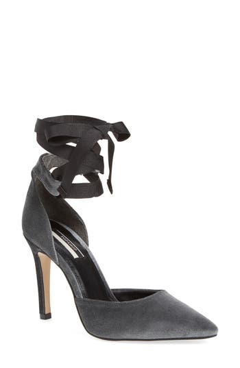 Topshop Graceful Ankle Tie D