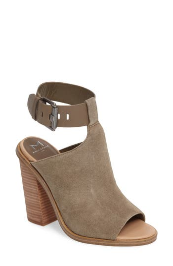 Women's Marc Fisher Ltd Vashi Ankle Strap Sandal