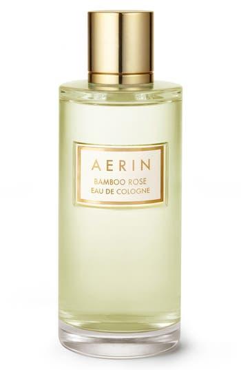 Aerin Beauty Bamboo Rose Eau De Cologne