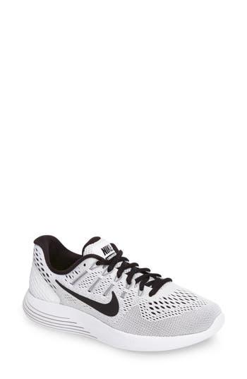 Women's Nike 'Lunarglide 8' Running Shoe