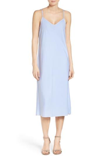 Women's Nsr Stripe Slipdress