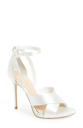 Imagine By Vince Camuto Dairren Strappy Sandal, White