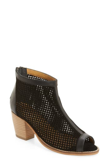 Charles By Charles David Unify Bootie- Black