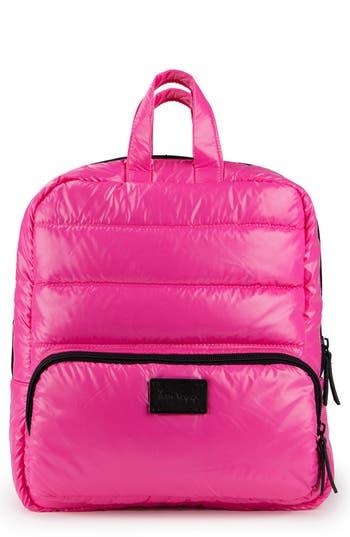Infant 7 A.m. Enfant Mini Water Repellent Backpack - Pink