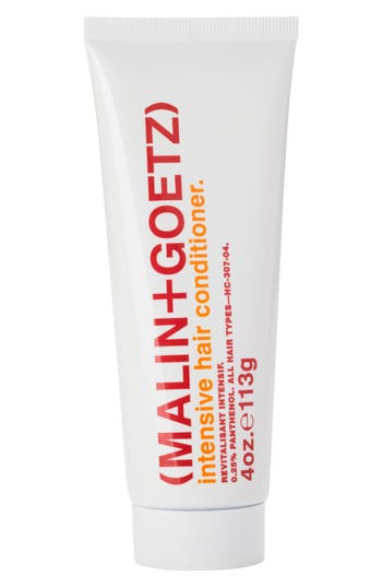 Space.nk.apothecary Malin + Goetz Intensive Hair Conditioner, Size
