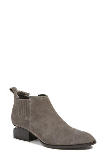 Alexander Wang Kori Chelsea Boot - Grey