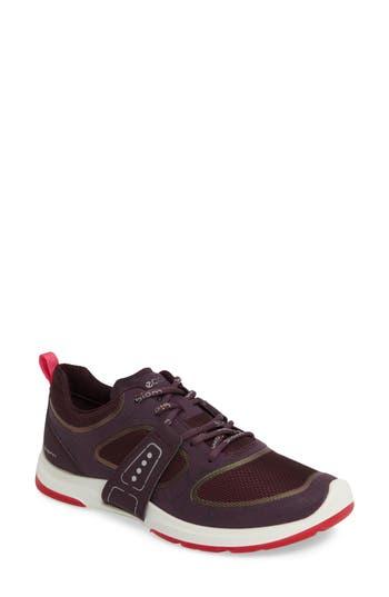 Ecco Biom Amrap Sneaker, Purple
