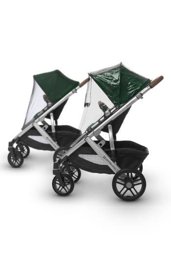 Infant Uppababy Vista And Cruz Toddler Seat Rain Shield