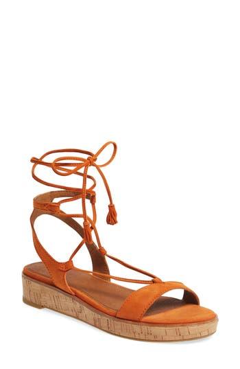 Women's Frye Miranda Gladiator Platform Sandal