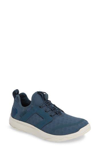 Teva Arrowood Swift Sneaker, Blue