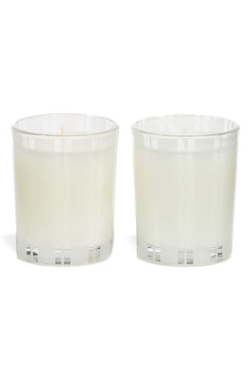 Nest Fragrances Bamboo & Grapefruit Votive Candle Duo, Size One Size - None