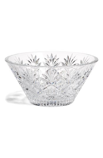 Waterford Northbridge Lead Crystal Bowl, Size One Size - White