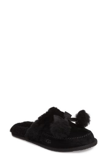 Ugg Hafnier Genuine Shearling Slipper