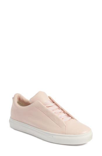 Kennel & Schmenger Basket Sneaker- Pink