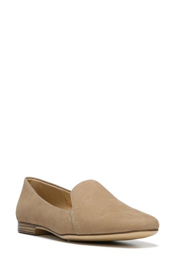Naturalizer Emiline Flat Loafer, Beige