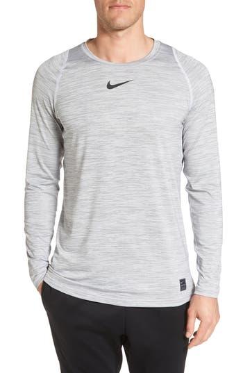 Nike Pro Long Sleeve T-Shirt
