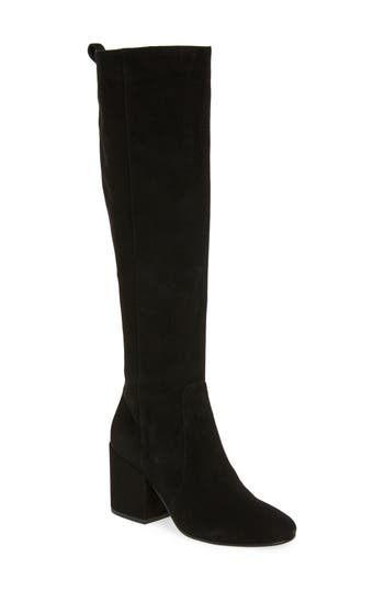 Sam Edelman Thora Knee High Boot, Black
